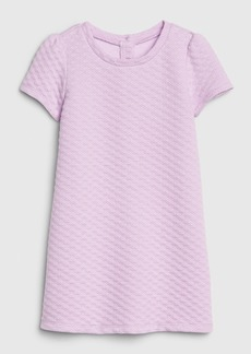 Gap Toddler Sparkle Quilted Dress