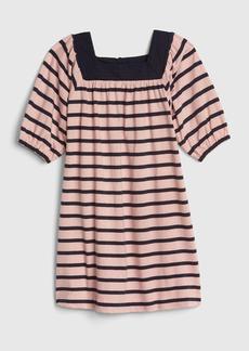 Gap Toddler Squareneck Dress