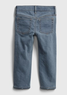 Gap Toddler Straight Jeans with Washwell&#153