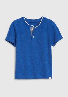 Gap Toddler Henley T-Shirt