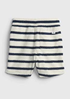 Gap Toddler Stripe Pull-On Shorts