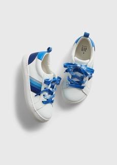 Gap Toddler Stripe Sneakers