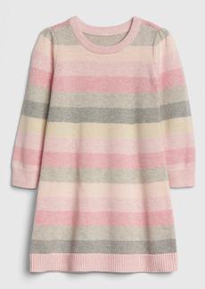 Gap Toddler Stripe Sweater Dress