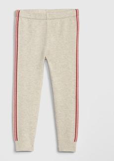 Gap Toddler Stripe Sweater Leggings