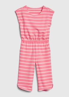Gap Toddler Striped Jumpsuit
