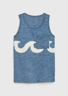 Gap Toddler Surf Tank Top