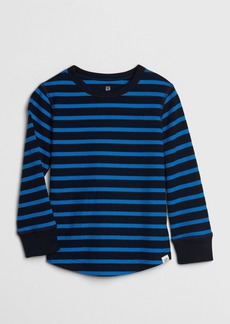 Gap Toddler Textured-Knit T-Shirt