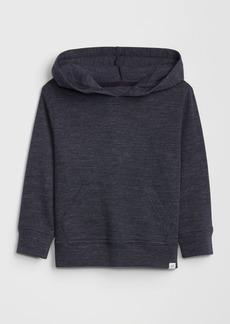 Gap Toddler Thermal Hoodie T-Shirt