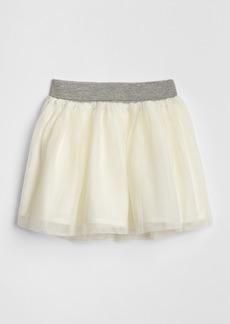 Gap Toddler Tulle Flippy Skirt