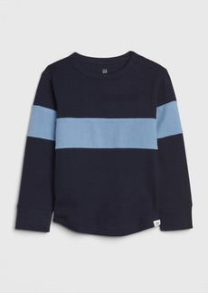 Gap Toddler Waffle-Knit T-Shirt