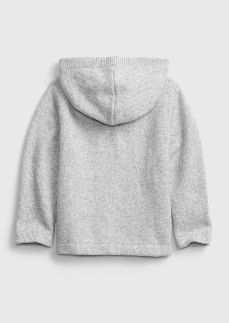 Gap Toddler Yeti Graphic Hoodie