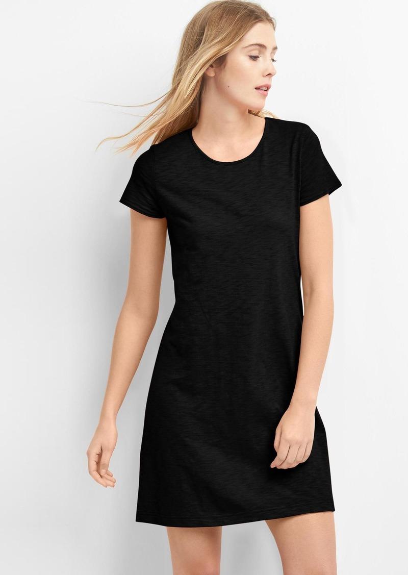 848be279befeb Gap Twist-back t-shirt dress   Dresses