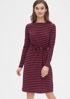 Gap Twist-Front Dress in TENCEL&#153