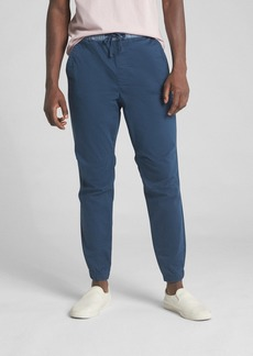 Utility Joggers with GapFlex