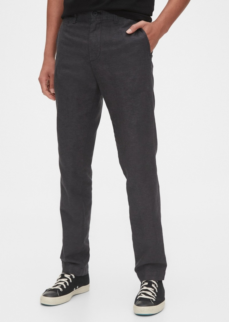 Gap Vintage Chinos in Slim Fit