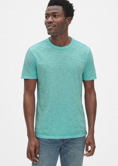 Gap Vintage Slub Jersey Crewneck T-Shirt