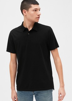 Gap Vintage Soft Polo Shirt
