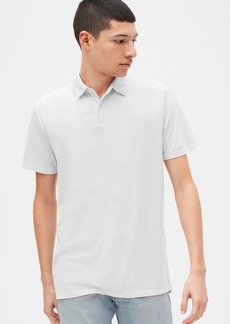 Gap Vintage Soft Polo Shirt