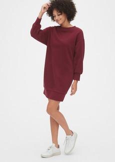 Gap Vintage Soft Sweatshirt Dress