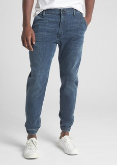 Wearlight Jeans in Slim Fit with GapFlex