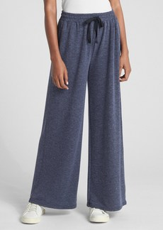 Gap Wide-Leg Drawstring Pants