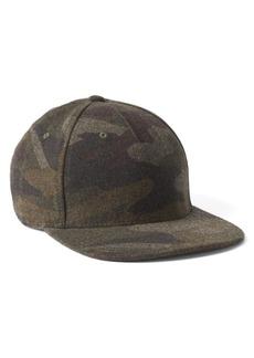 Gap Wool empire hat