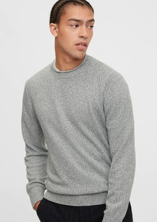 Gap Wool Roll Neck Sweater