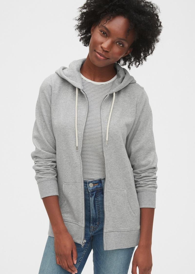 Gap Zip Hoodie Sweatshirt