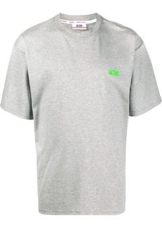 GCDS chest logo T-shirt