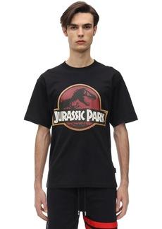 GCDS Jp Cotton Jersey T-shirt