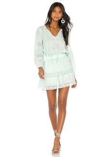 Generation Love Gia Embroidered Dress