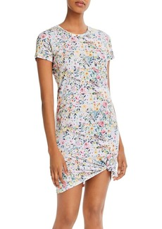Generation Love Holly Knotted Tee Dress