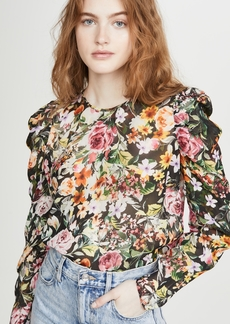 Generation Love Jada Floral Blouse