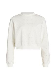 Generation Love Julie Crystal Sweatshirt