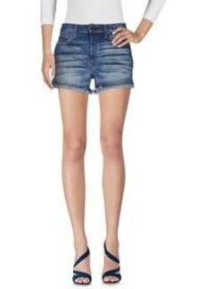 GENETIC DENIM - Denim shorts