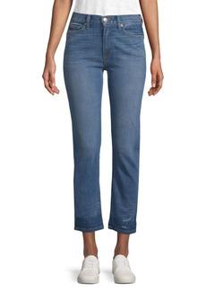 Genetic Denim Audrey High-Waist Jeans