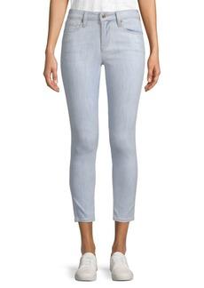 Genetic Denim Daphne Mid-Rise Skinny Jeans