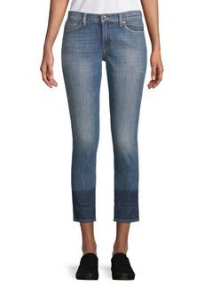 Genetic Denim Parker Mid-Rise Jeans