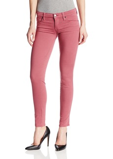 Genetic Denim Genetic Women's Shya Skinny Jean in Rasberry