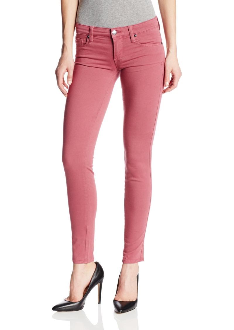 Genetic Denim Genetic Women's Shya Skinny Jean in Rasberry