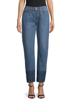 Genetic Denim Joey High Waist Girlfriend Jeans