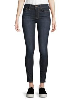 Genetic Denim Naomi High Waist Ankle Jeans