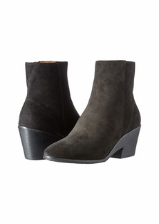 Gentle Souls Blaise Wedge Bootie