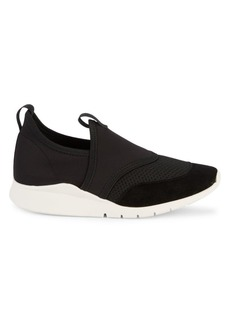 Gentle Souls Elira Low-Top Slip-On Sneakers