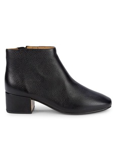 Gentle Souls Ella Leather Booties