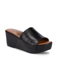 Gentle Souls Forella Wedge Sandals