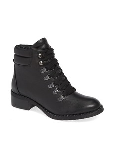 Gentle Souls by Kenneth Cole Brooklyn Combat Boot (Women)