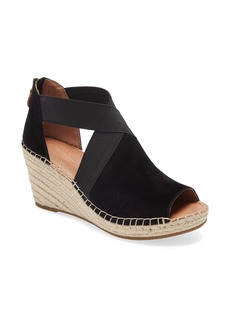 Gentle Souls by Kenneth Cole Colleen Wedge Sandal (Women)