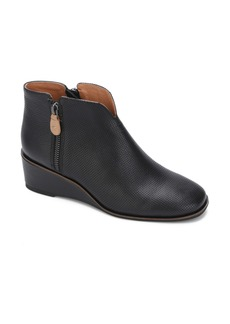 Gentle Souls by Kenneth Cole Ella Wedge Bootie (Women)