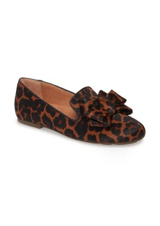Gentle Souls by Kenneth Cole Eugene Genuine Calf Hair Ribbon Loafer (Women)
